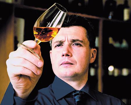 バランタインができるまで [Ballantine's] 香るウイスキー バランタイン